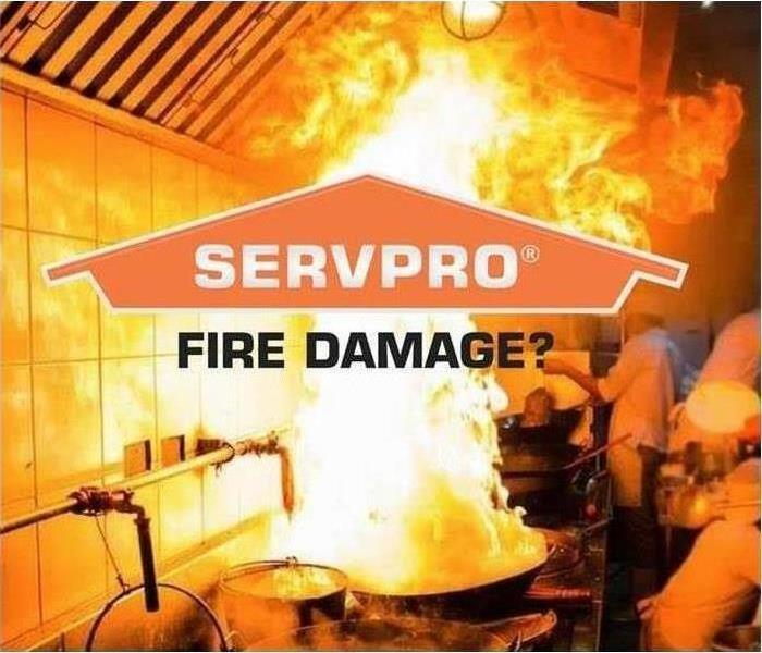 Commercial Step By Step Commercial Fire Restoration Process