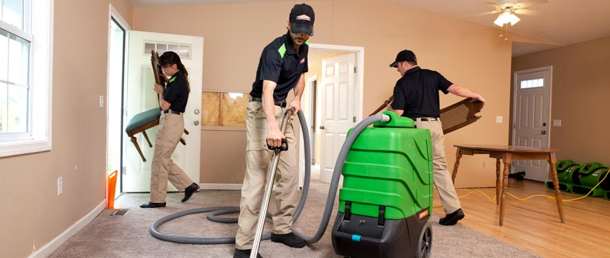 North Fort Wayne, IN cleaning services