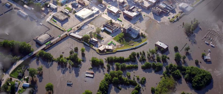 North Fort Wayne, IN commercial storm cleanup